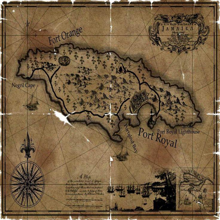 Картинки по запросу старинные карты пиратов