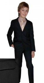 Blazeranzug, Kommunionanzug, Anzug für Jungs, normal und sli