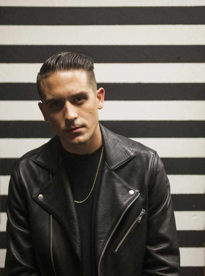 G-Eazy September of 2013 | G-Eazy. in 2019 | G eazy hair ...