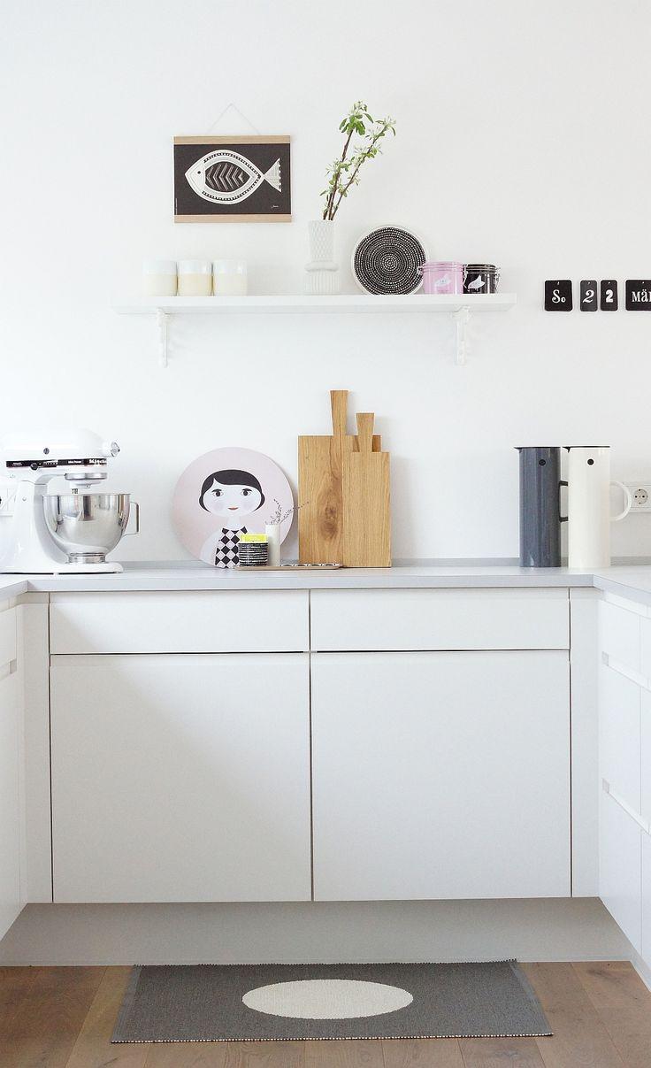 Unique Zart hell minimalistisch ein Zuhause wie ein Blumenstrau Kosmeen passender k nnte Sabines