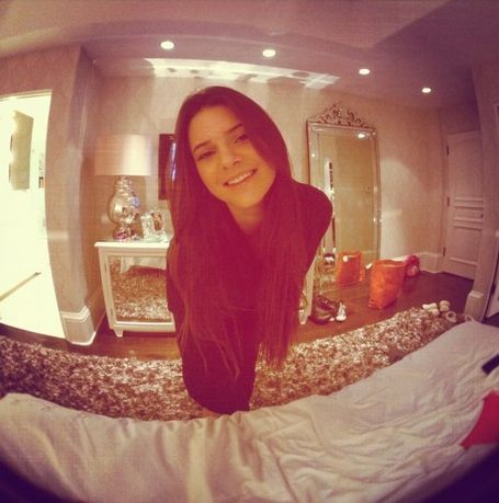 Kendall Jenneru0027s Room 10