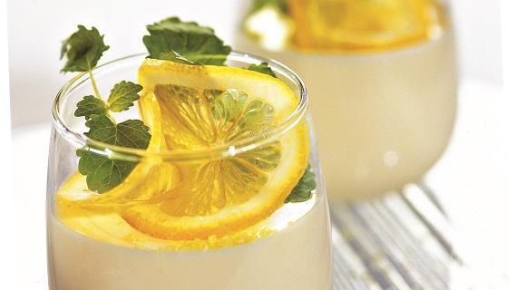 Мусс из белого шоколада и лимона. Пошаговый рецепт с фото, удобный поиск рецептов на Gastronom.ru