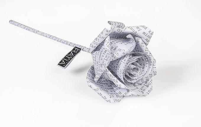 HelsinkiMissio-ruusu, suuri