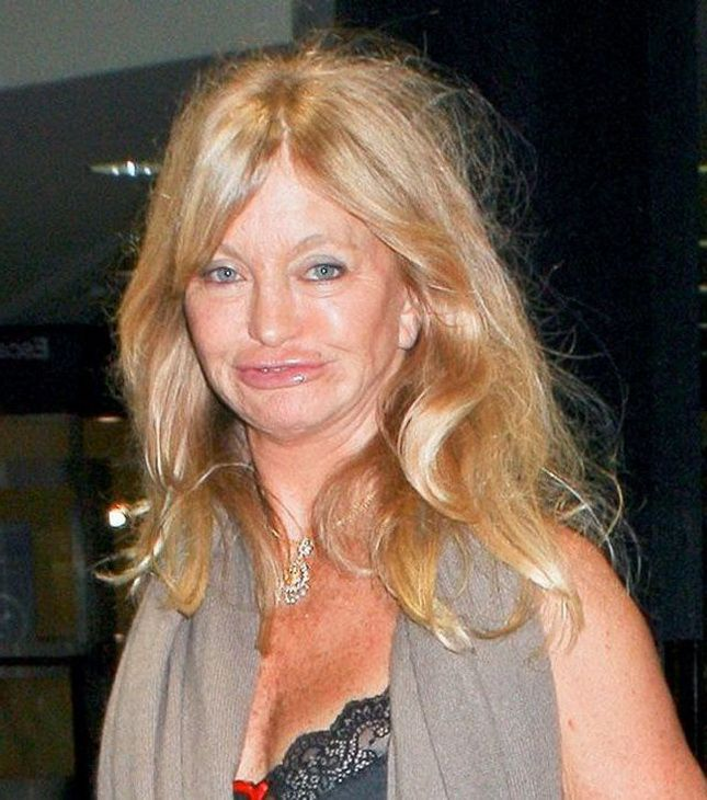 GONE ARE THE DAYS – Goldie Hawn