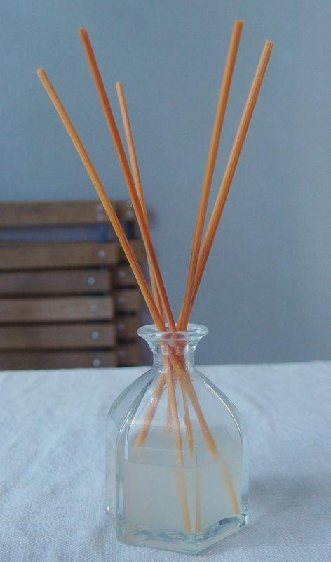 DIY: diffuseur huiles essentielles