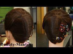 Wedding prom hairstyles for long hair. Greek Godde…