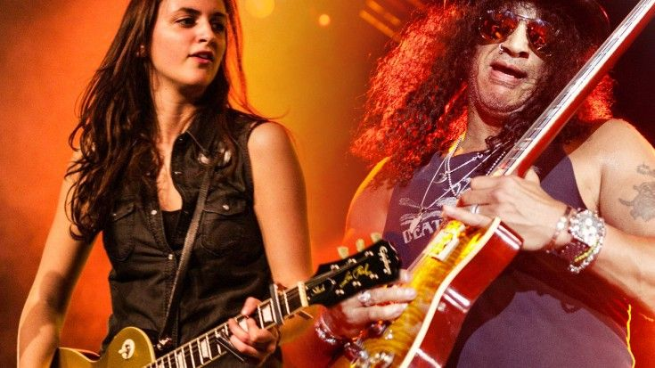 """Tagged: Guns N Roses 