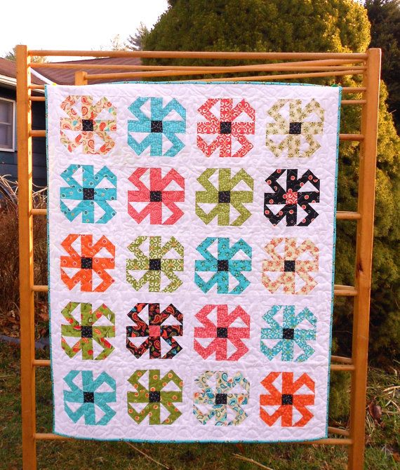 528 best images about Quilts on Pinterest Fat quarters ...
