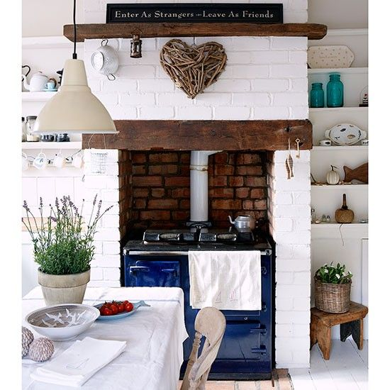 Quaint Kitchen