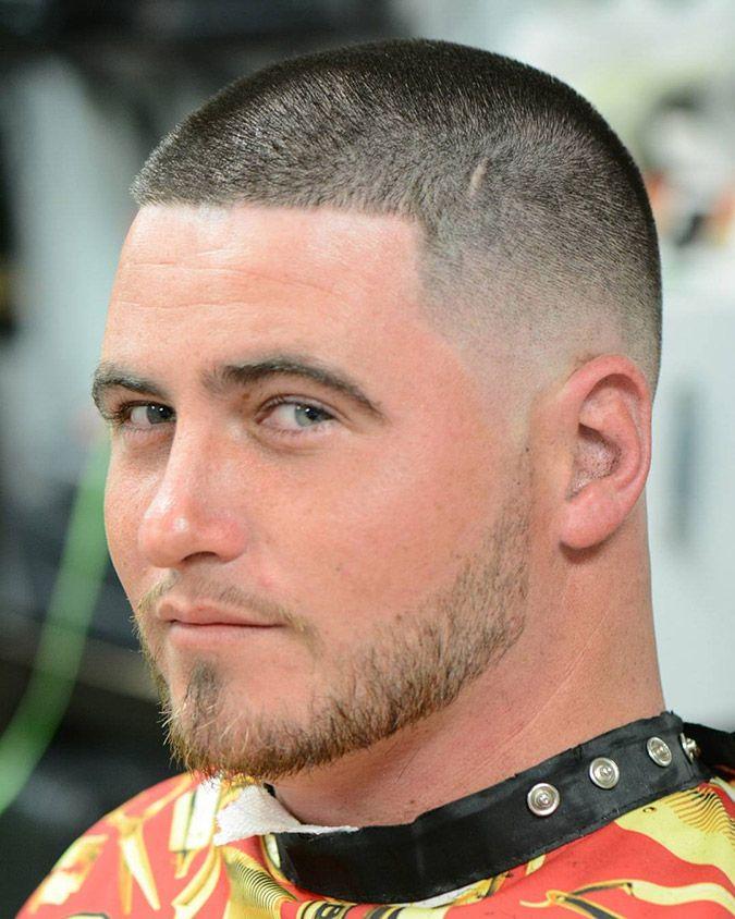 Low Reg Haircut Images Haircuts 2018 Men Fade