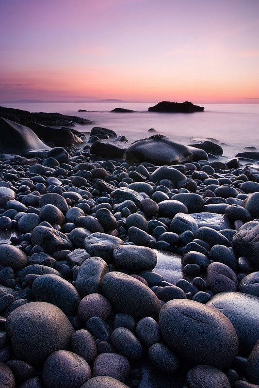 Otter Cove, Acadia National Park, Maine. Pernauid point, camden state park…