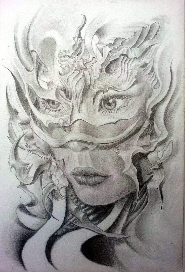 Line Drawing Face Tattoo : Woman face drawing tattoo google search ideas