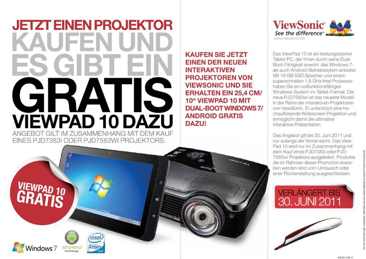 ISSUU - VP PJ free 10s flyer_DE by Lina Hayek