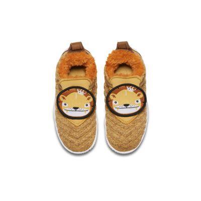 best service 81519 88eb3 LeBron 16 Little Big Cats Infant/Toddler Shoe   Baby ...