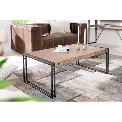 Nowoczesny stolik, ława do salonu lub gabinetu. Nowoczesne meble Bydgoszcz