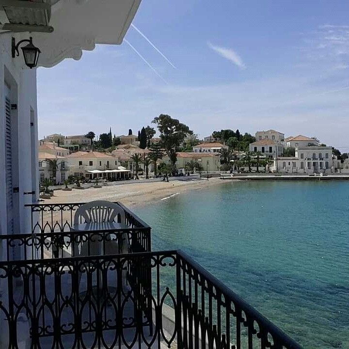 Miss you Spetses