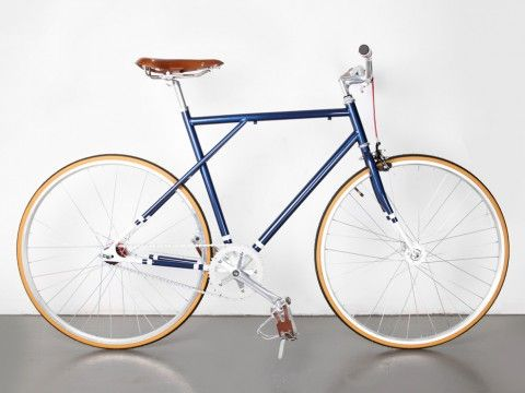 FreshCotton twee wieler,