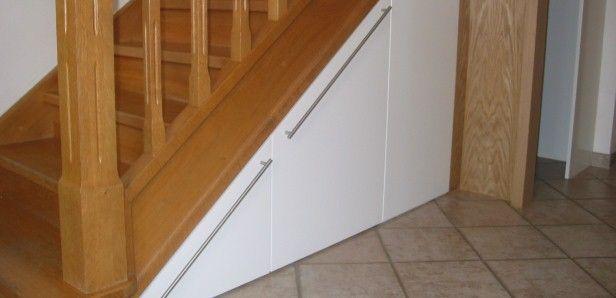 ber ideen zu stauraum unter der treppe auf pinterest unter der treppe treppe und. Black Bedroom Furniture Sets. Home Design Ideas