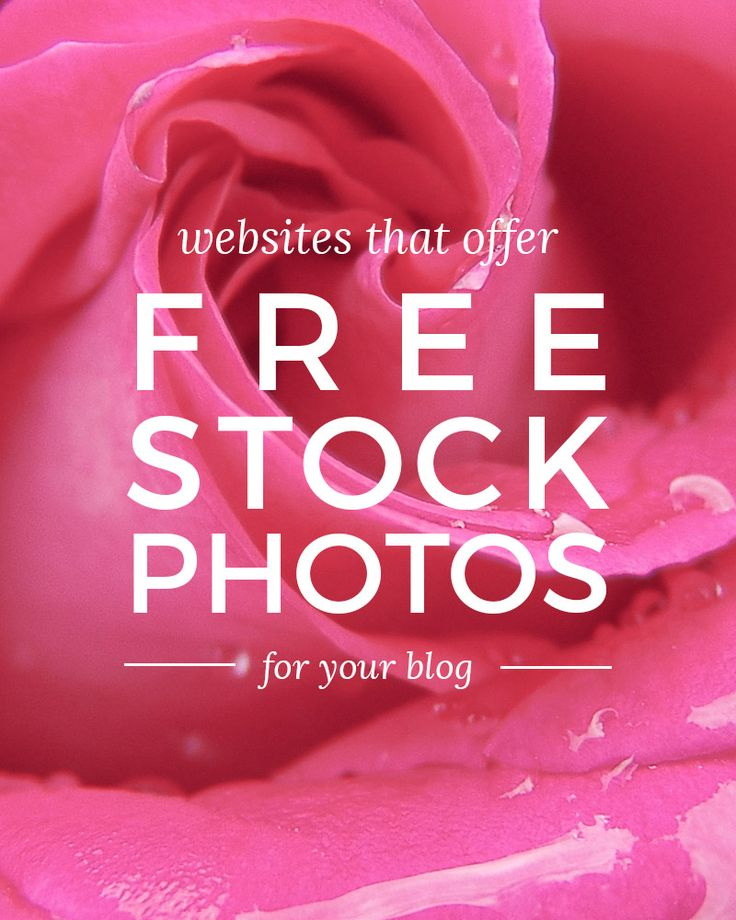 Free, beautiful, and no attribution required! - The Blogging Brew