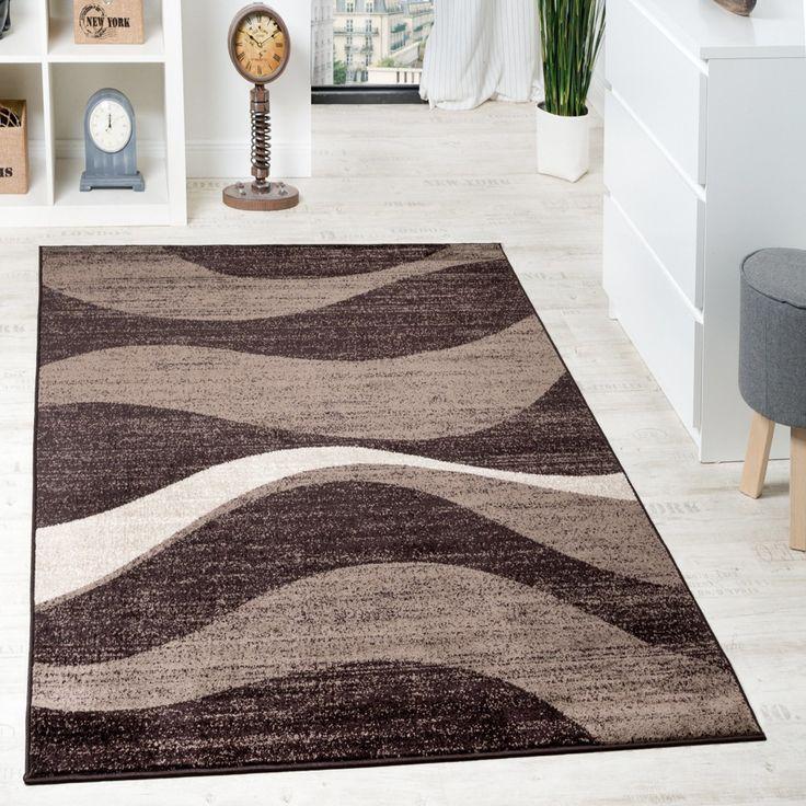 Die besten 25+ Braune Teppiche Ideen auf Pinterest Braune - teppich wohnzimmer beige