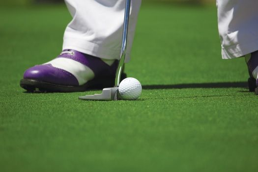 Best Golf Putters On The Market  https://golfgearforseniors.com/golf-club-advice-for-seniors/best-golf-putters-on-the-market  When you are buying a new putter the range and options available can be confusing and, if you get it wrong, your game can really suffer. Think of it in terms of buying the best golf clubs for seniors.  Because of that range of options - head shape, insert type, feel and swing weight – seeking advice, checking the best golf putters on the market and testing a range of…