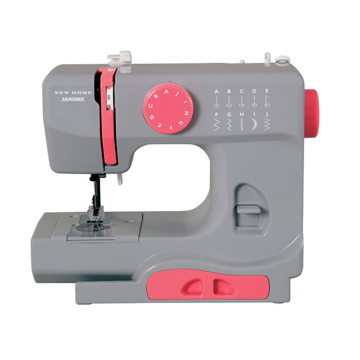 janome derby line sewing machine