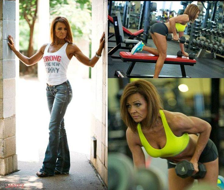 Fat Over Fab 50: 48 Year Old Brenda Fulcher ~ Fabulous!