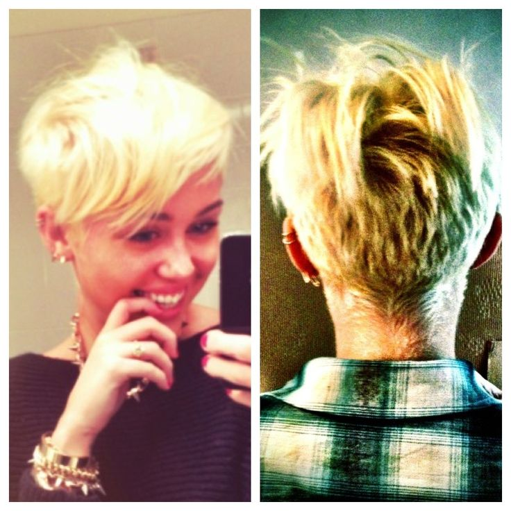 19 best Miley Cyrus; her transformation - 88.6KB