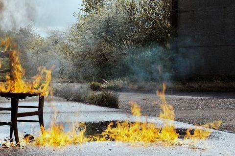 Nagib Chtaib, Through Nowhere - Brutal Unfeelingness Contretype. Centre pour la photographie contemporaine à Bruxelles