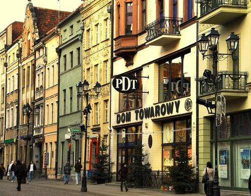 Toruń, Poland