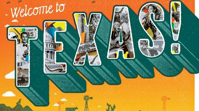 Texas Monthly's Newcomer's guide to Texas