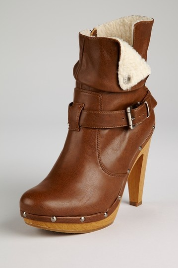 BCBGeneration Martha Ankle Boot