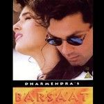 ♬ Songs from Barsaat  – Humko Sirf Tumse by Nadeem-Shravan - Listen now on Saavn. #OurSoundtrack