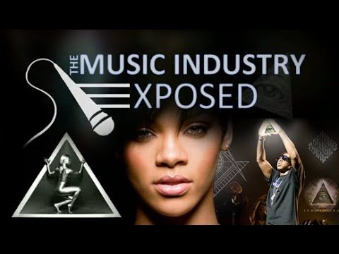 Music Industry Exposed - Part 9 - Illuminati Puppets - YouTube