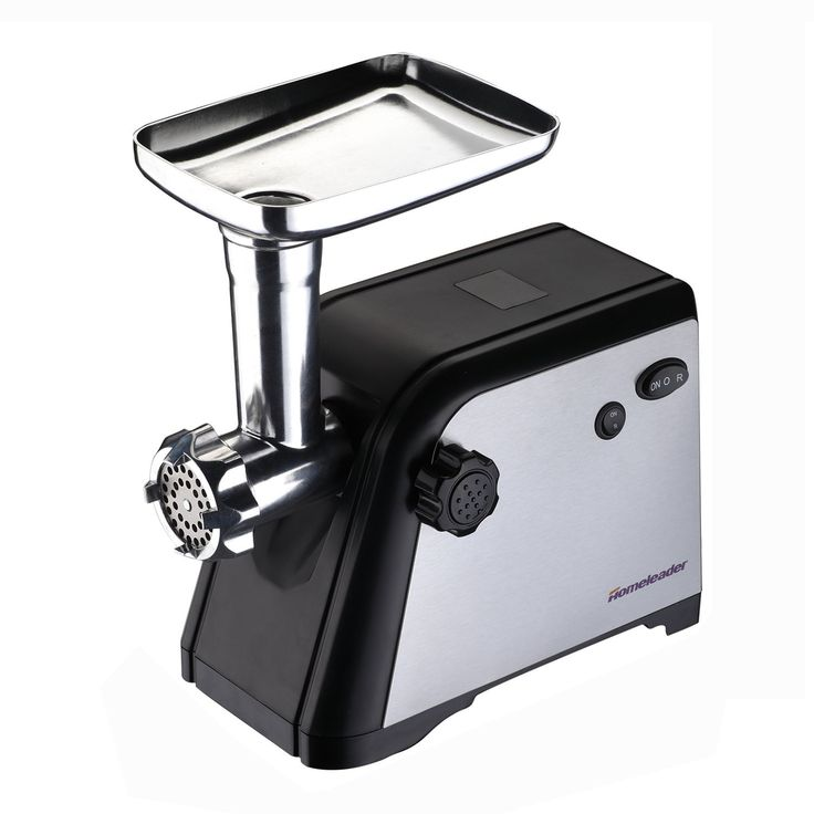 kitchenaid stainless steel meat grinder review