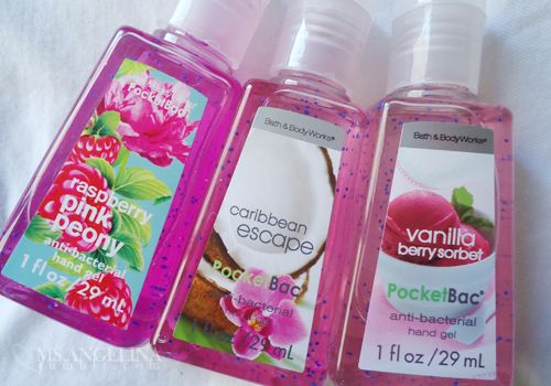 Bath And Body Works ♡ Bath And Body Works ️ Pinterest