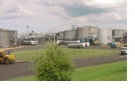 The place where I served my time as a trainee industrial chemist-was British Steel Chemicals then...now Koppers