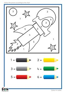 Colour in Rocket.pdf