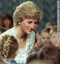Photos: Life of Princess Diana - CNN.com