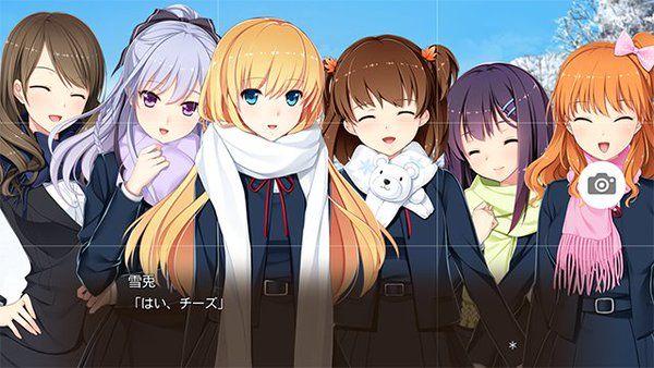 toneworks @toneworks  4月25日 Windows用恋愛ADV『銀色、遥か』WEB体験版を公開しました。http://toneworks.product.co.jp/  #銀はる