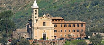Chiesa di Quintiliolo