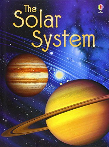 The Solar System (Usborne Beginners): Amazon.co.uk: Emily Bone, Terry Pastor, Tim Haggerty: 9781409514244: Books