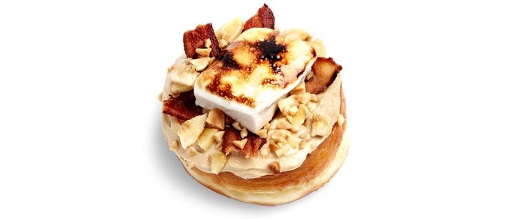 holy doughnut, love.