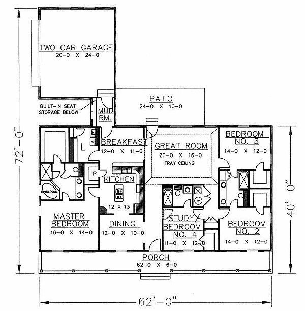 40 best Floor plan images on Pinterest