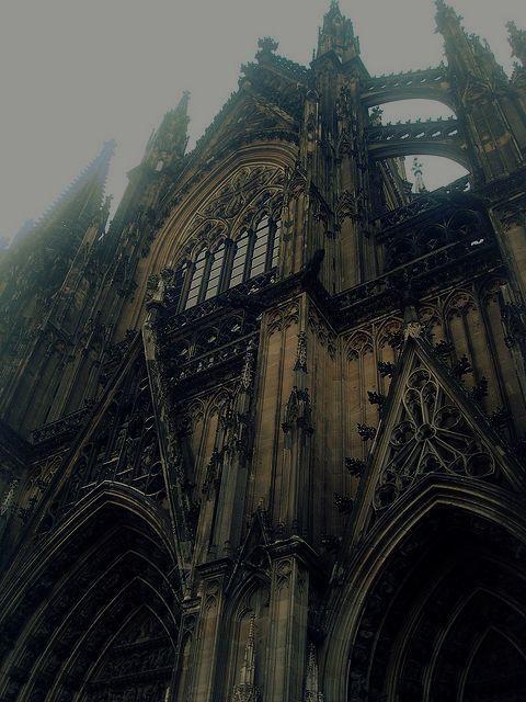 The Underworld Castle - #dark #castle