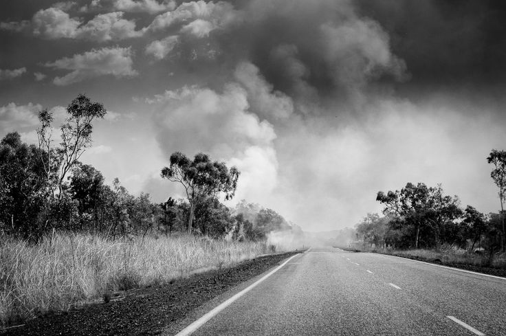 landscape » Cecile Quillien Photographie #australie #bushfire #kununurra #westernaustralia