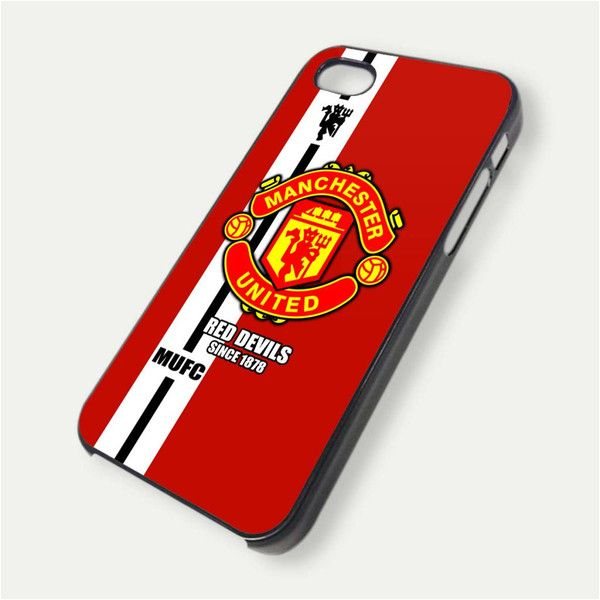 iphone 6 man united case