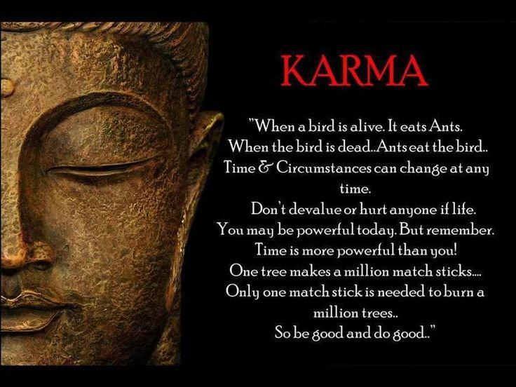 The 10 Rules of Karma :https://webbybuzz.com/10-rules-karma/
