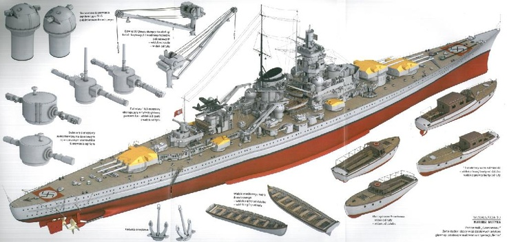 schematic of the battleship gneisenau profiles. Black Bedroom Furniture Sets. Home Design Ideas