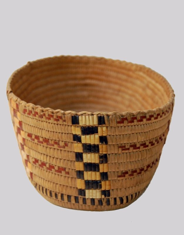 Basket Weaving Tribes : Images about weaving cedar willow from any